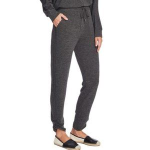 Vince Camuto Rouched Leg Jogger Sweat Pants